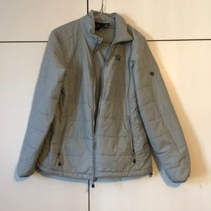Mountain Hardware puffer jacket